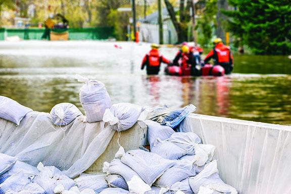 USDA Assists Farmers, Ranchers, and Communities Affected by Recent Storms and Flooding in Texas, Louisiana and Arkansas